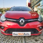 Renault Clio Sport Tourer Limited 1.5 DCI full