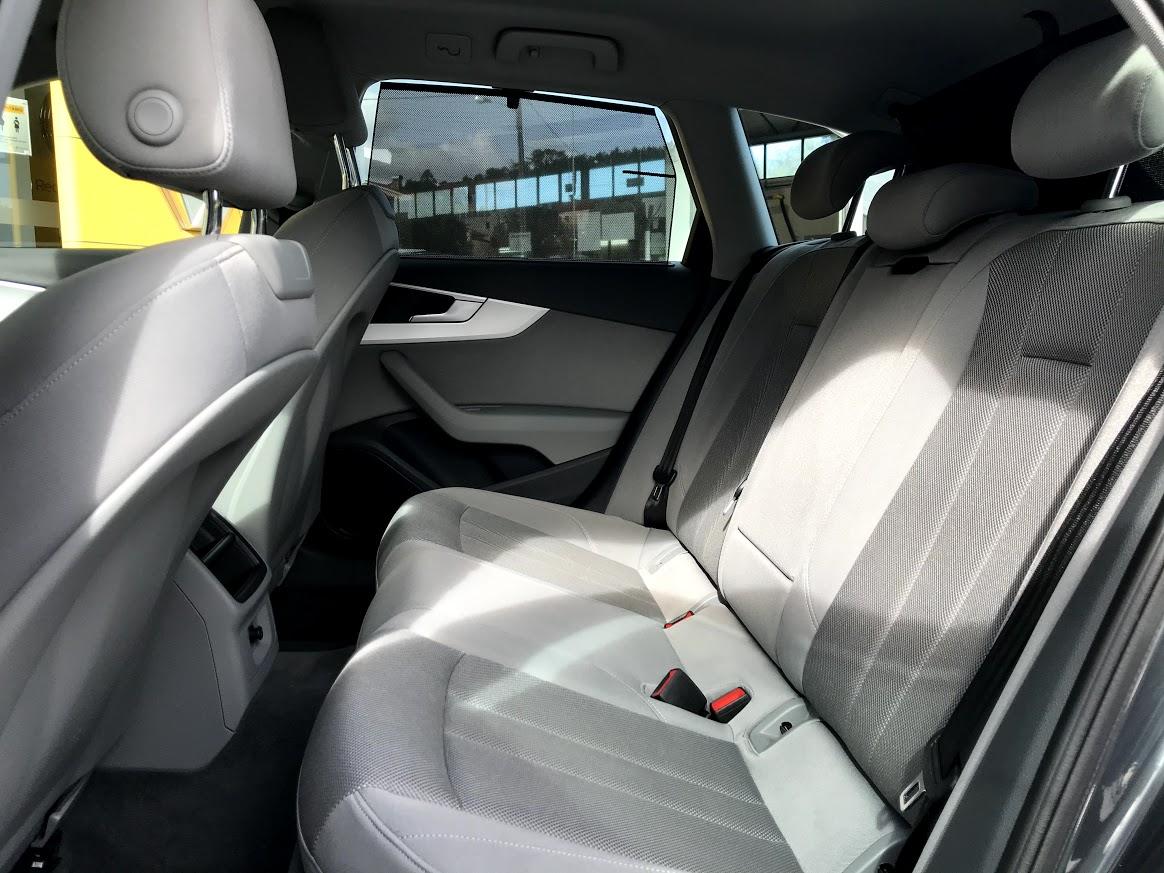 Audi A4 Avant 2.0TDI S-Tronic full