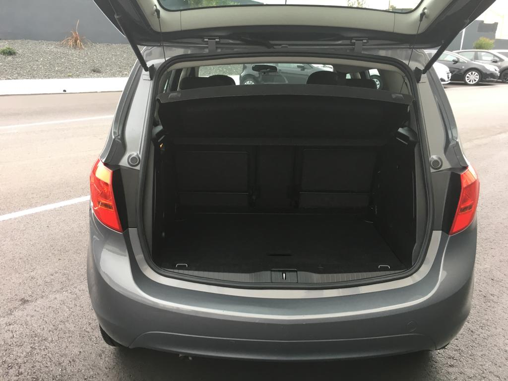 Opel Meriva 1.3 CDTI full