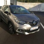 Renault Captur 0.9 TCe Exclusive full