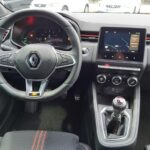 RENAULT Clio 1.0 TCe RS Line full