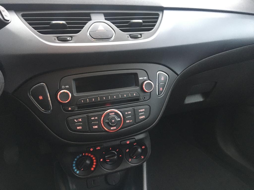 Opel Corsa 1.2 70cv full